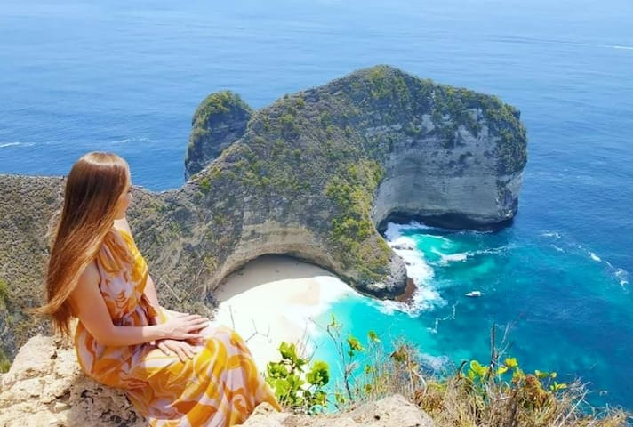 Bali Scenic Spot - Instagrammable Destinations A Must Visit