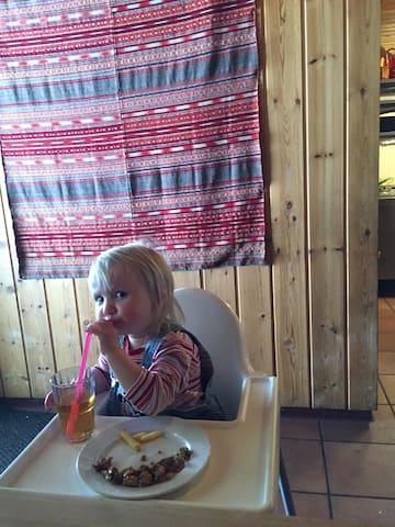 Ragnhild sin restauranter og andre anbefalinger