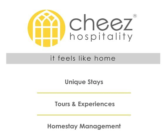 Cheez Hospitality - Batroun