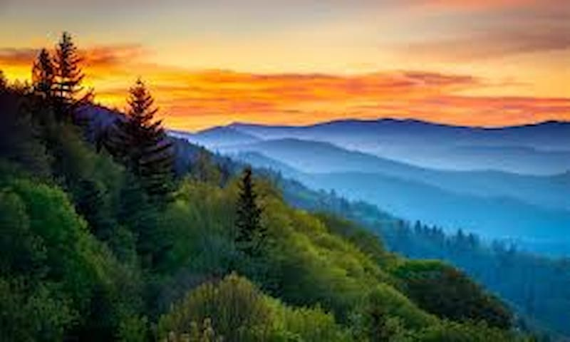 Great Smoky Mountains Guidebook