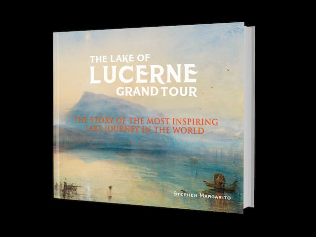 The Lake of Lucerne Grand Tour