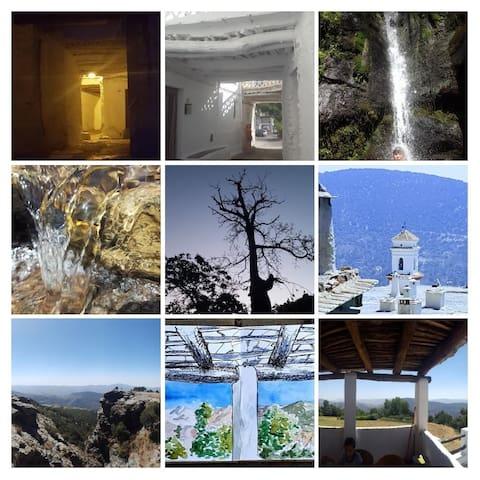 La guía de Las Alpujarras