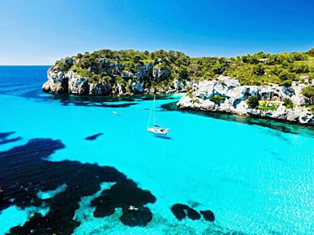 La guía Menorca de Víctor