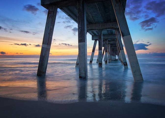 Wrightsville Beach and Wilmington Guidebook