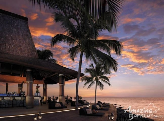 Top 5 places to watch sunset in Kota Kinabalu City