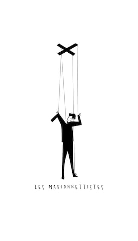"Guide "" Les Marionnettistes"""