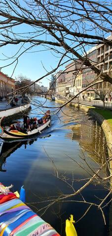 Turismo em Aveiro