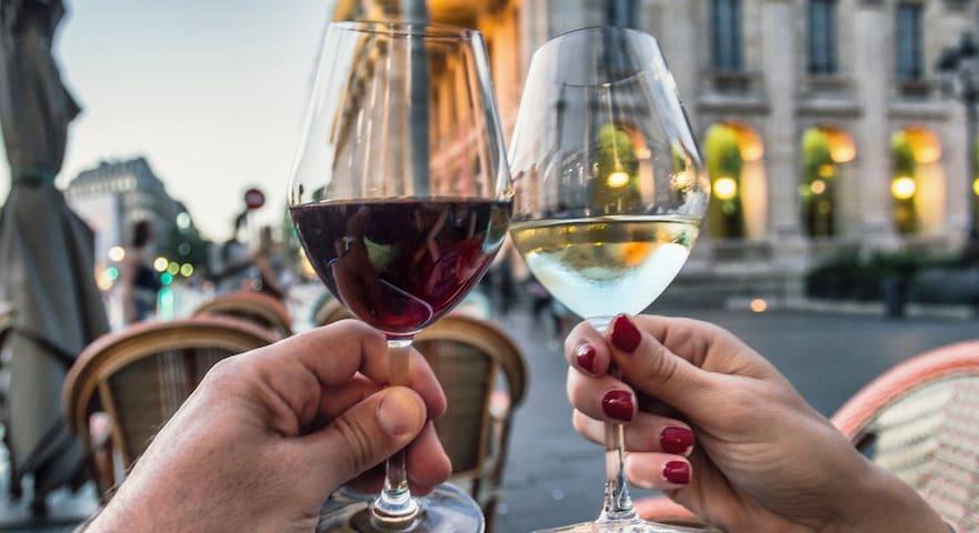 Bienvenue à Bordeaux/ Notre guide de bonnes  adresses