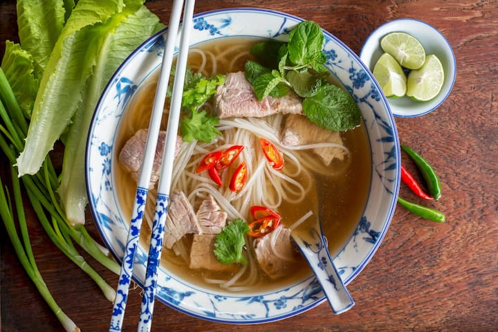 Find your BEST and UNIQUE dish for BREAKFAST in Da Nang