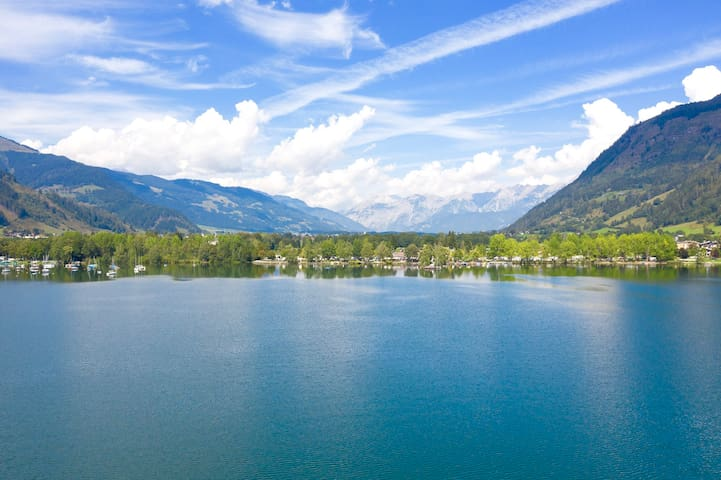 Guidebook for Zell am See
