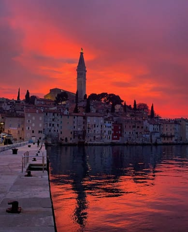 My recommendations for Rovinj