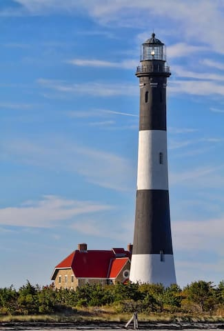 Your Guide to Fire Island