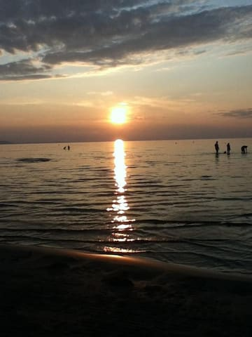 Bayfront Beach Resort #5A