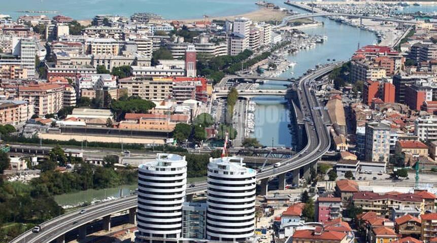 Guida di Pescara
