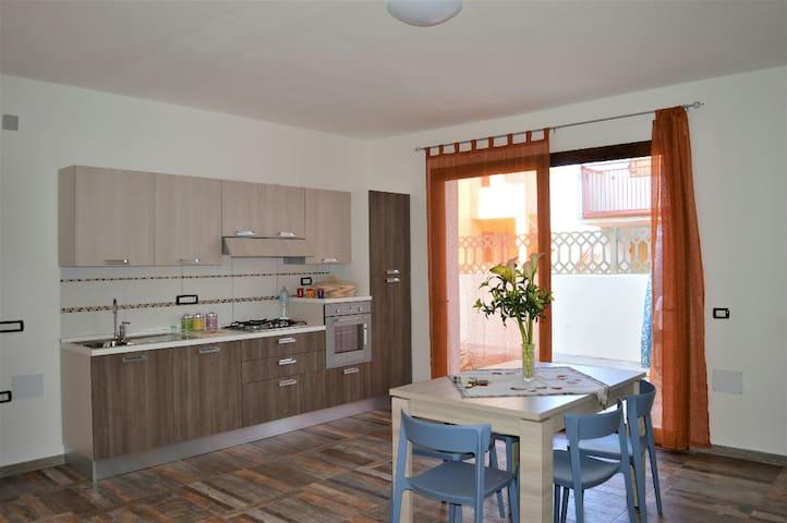 Guidebook for house Cala Gonone, Vivi la vacanza in massimo relax..