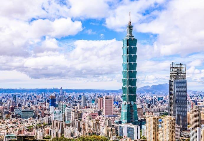 Angie's Guide to Taipei
