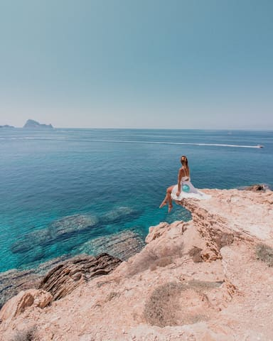 My favourite places and tips in Ibiza
