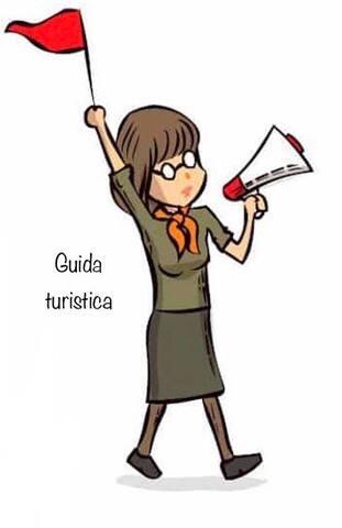 Guida di Giulia