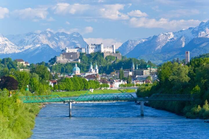 Tipps für Salzburg