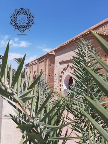 Marrakech Guidebook