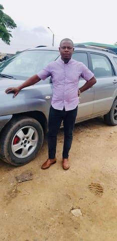 Besoin d'un Chauffeur PRIVE ?