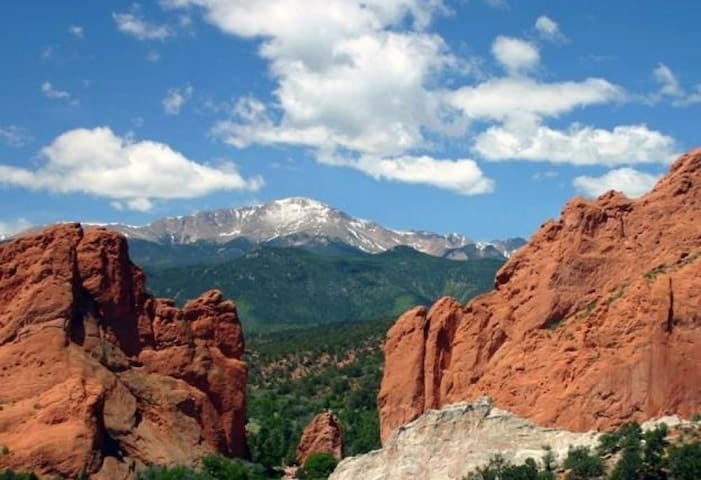 Divide Colorado Area Guidebook