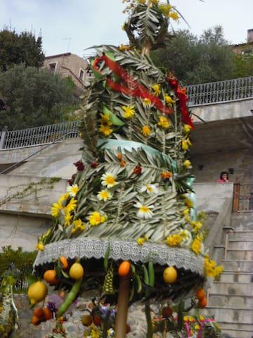 Bova: turismo,cultura,natura enogatronomia nella Calabria Greca.