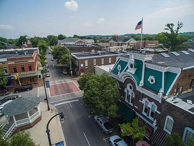 Guide to Cleveland, TN and nearby areas