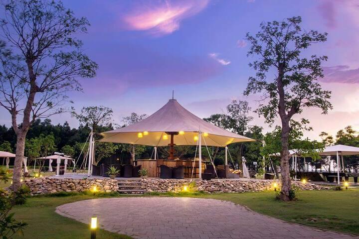 Guide to visit Flamingo Dai Lai Resort