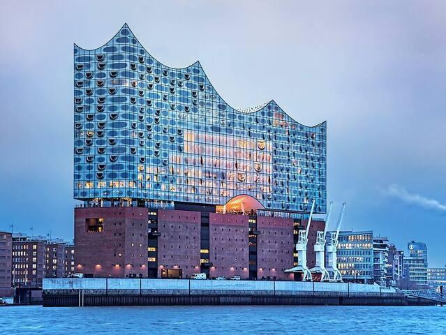 Annas Best of Hamburg