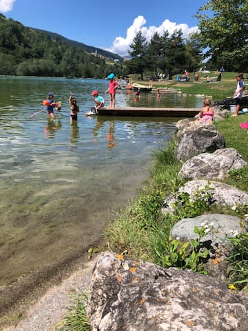 Savognin Sommer Guide