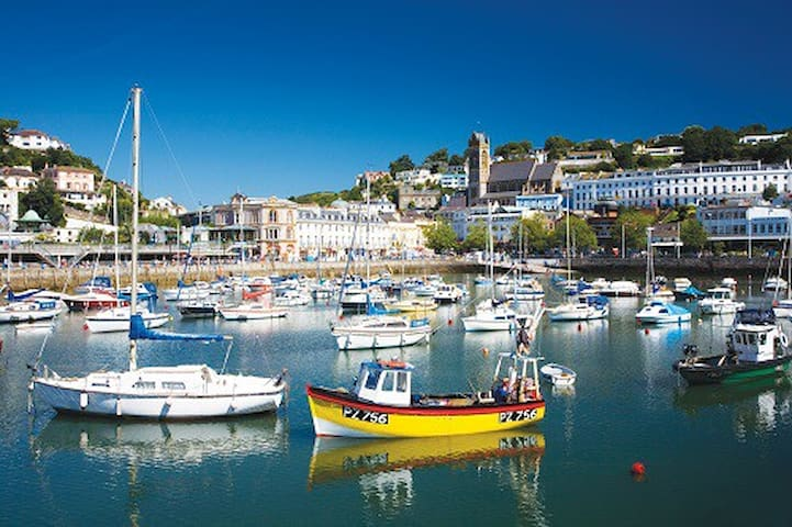Making the most of your stay in The English Riviera