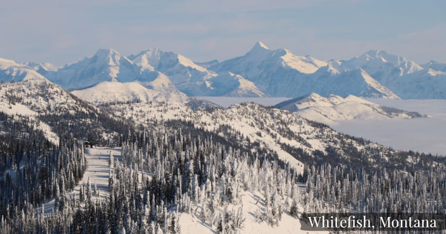 The Local's Guide to Whitefish