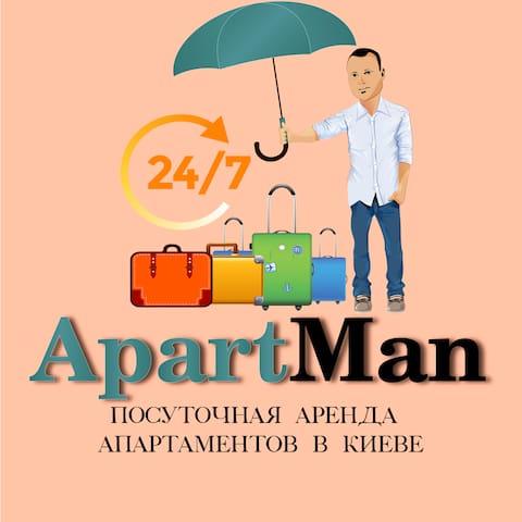 Путеводитель ApartMan