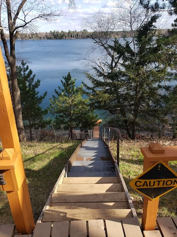 Eagle's View at Loon Lookout                                 Guest Guidebook