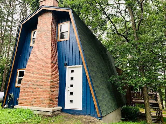 Gale A-Frame Guidebook