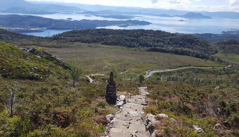 Hilde Førland sin guide