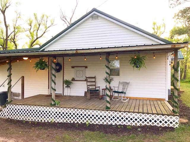 "The Ava House ""Treasure of the Ozarks"""