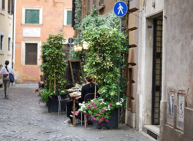 Rione Monti | Local Hidden Gems
