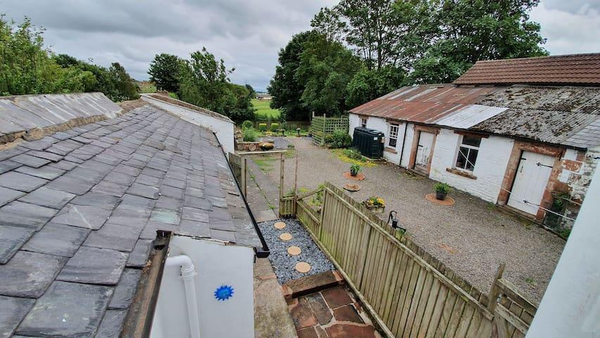 Cosy Cumbrian Cottage - Adventure
