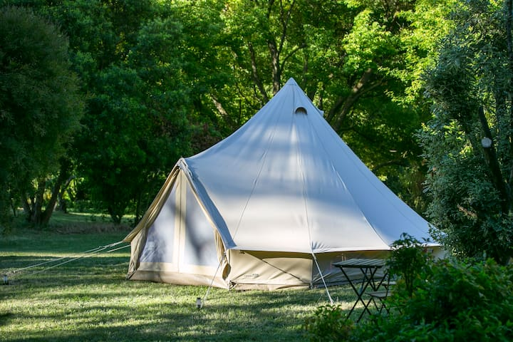 Into the Woods Glamping Favourites