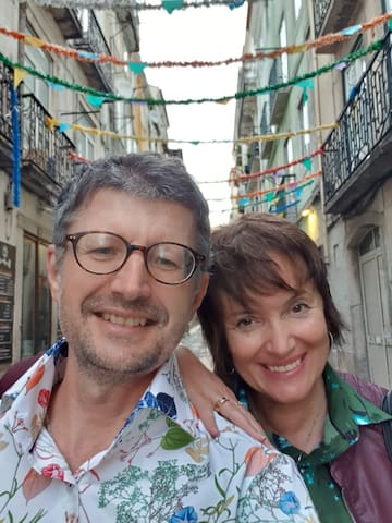 Samantha And Kit's guide to Portugal, Alges and Sao Martinho do Porto