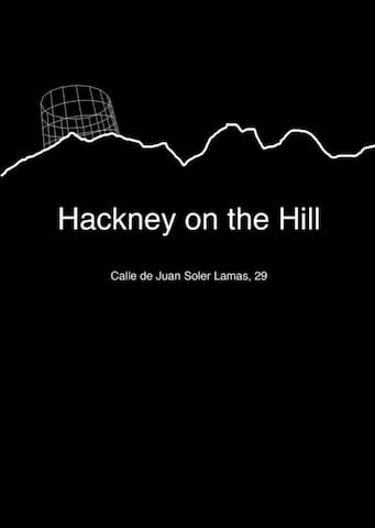 Hackney On The Hill guidebook