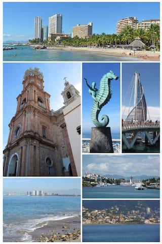 Guidebook to Puerto Vallarta