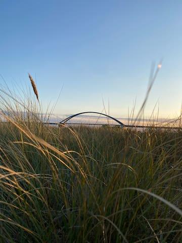 Simones Lieblings-Orte auf der Insel Fehmarn