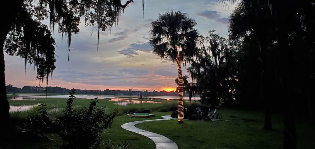 Fernandina Beach Favorites!