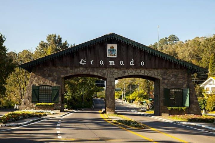 Melhores passeios em Gramado e Canela