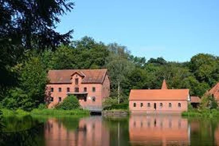 Ahauser Mühle
