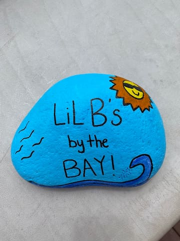 Lil B's by the Bay