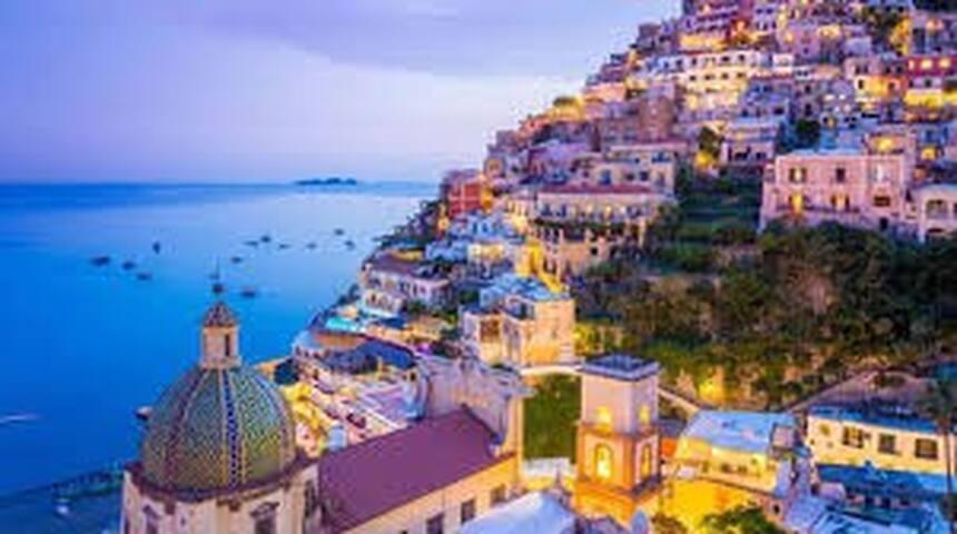Le città più belle del mondo a pochi km da casa!